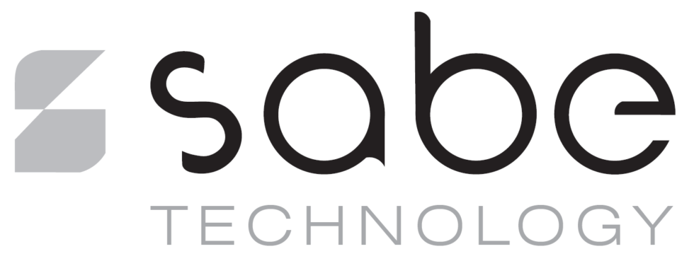New Website and Branding for Sabe Technology